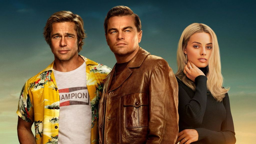 Promotional still for Once Upon A Time In Hollywood. Photo: Sony Pictures.